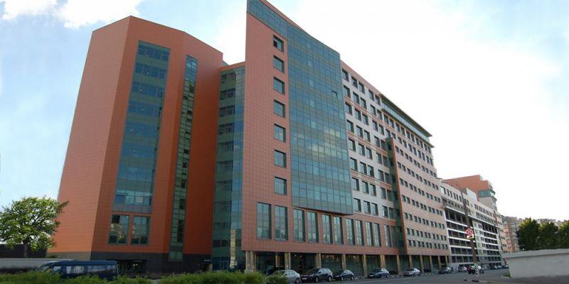 бизнес-центр Интеграл