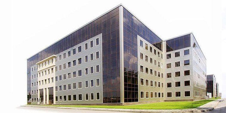 бизнес-центр GreenWood