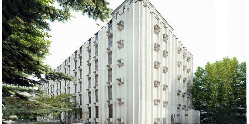бизнес-центр Азовская 32