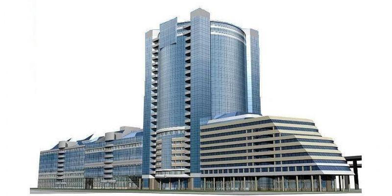 бизнес-центр Северная Башня