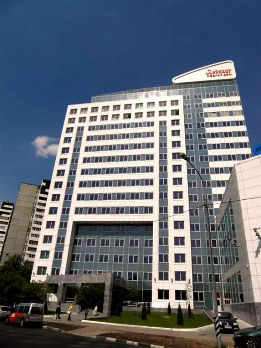 бизнес-центр FASHIONHOUSE Лейпциг