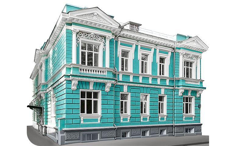 бизнес-центр Гороховский 14-2