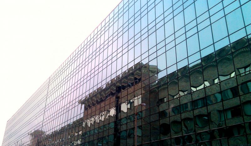 бизнес-центр Верейская Плаза III