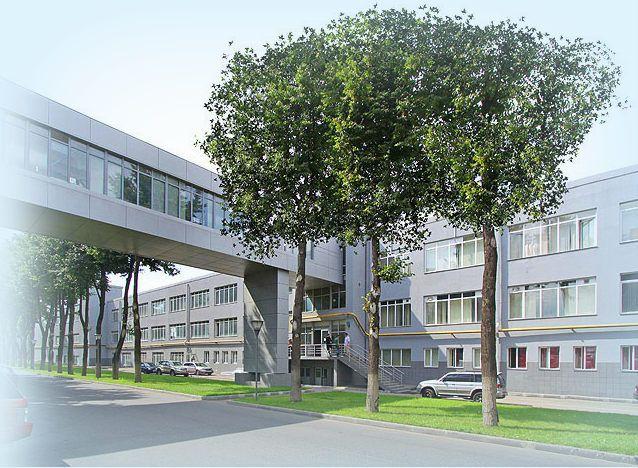 бизнес-центр Дорогобужский