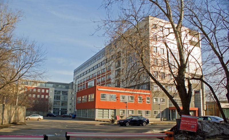 бизнес-центр Квартал-Сити