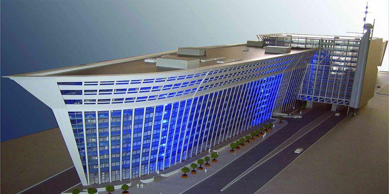 бизнес-центр Легион III