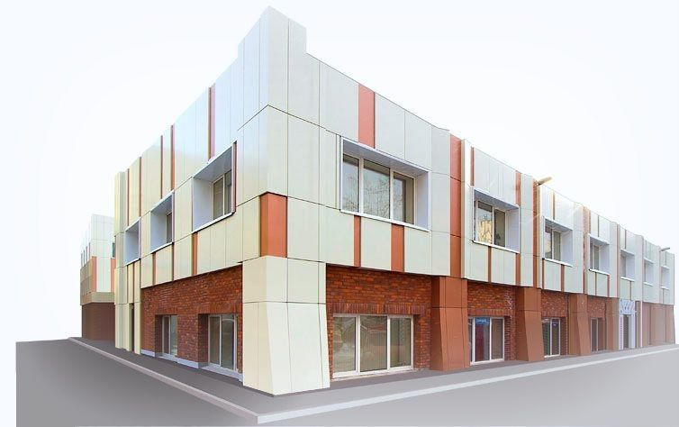 бизнес-центр Capital House