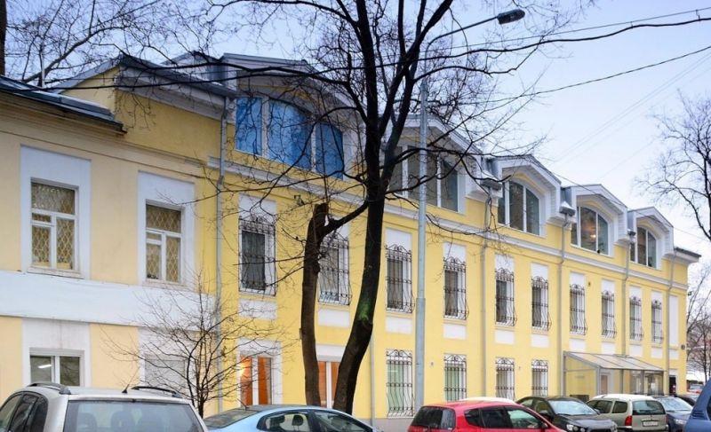 бизнес-центр Лихов переулок 3