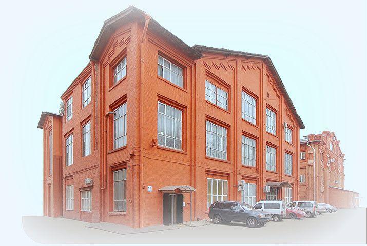 бизнес-центр Союз 2