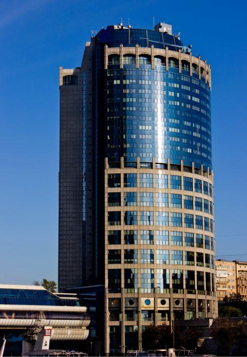 бизнес-центр Башня 2000