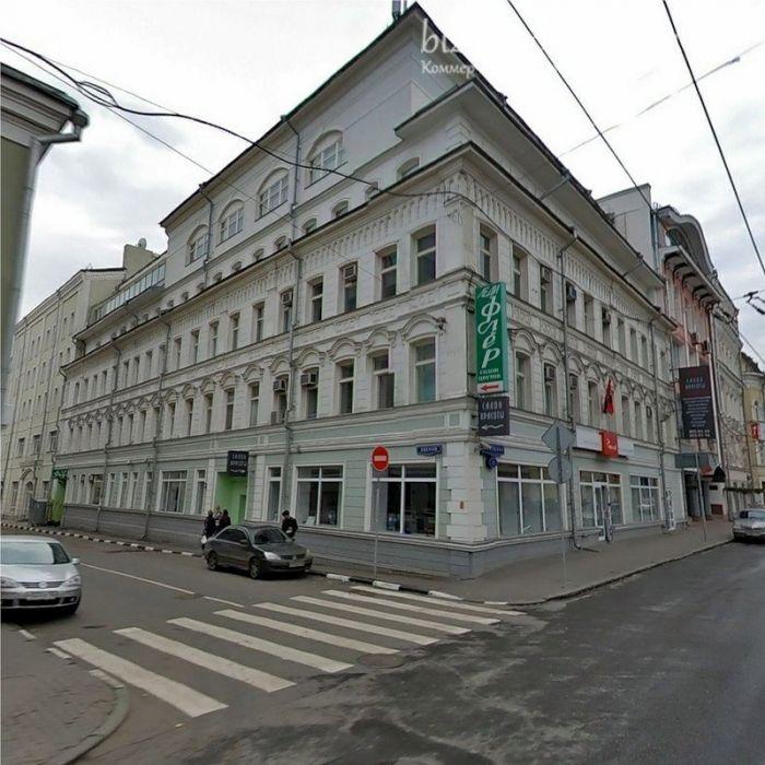 бизнес-центр Чайка Плаза VIII