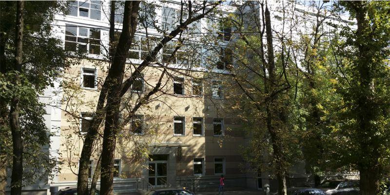 бизнес-центр Мельницкий 1