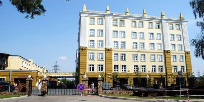 бизнес-центр Музей техники