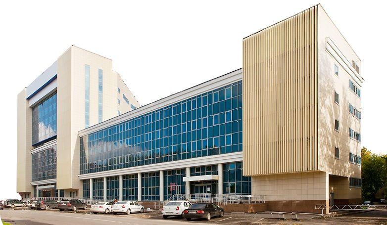 бизнес-центр Мытищи
