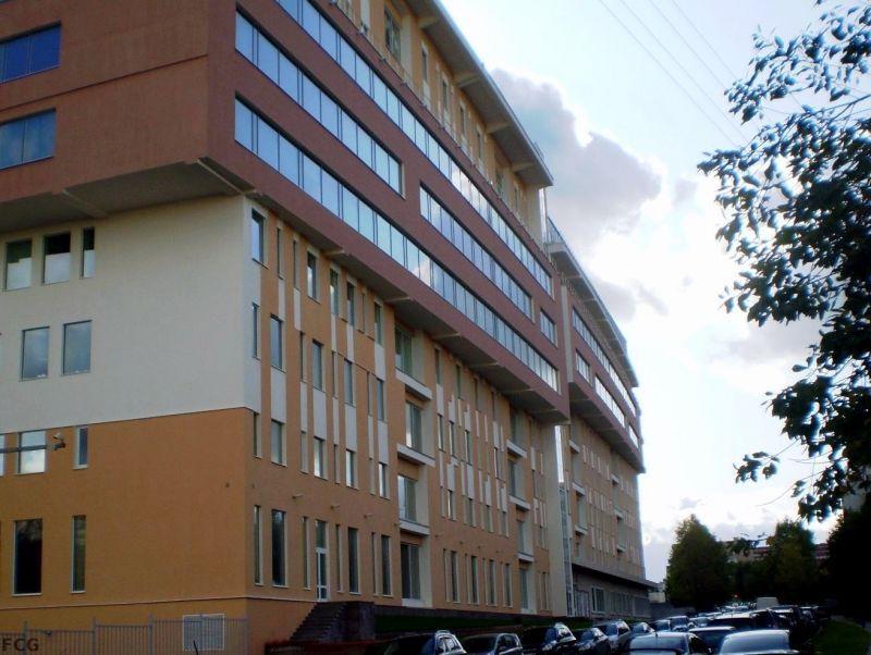 бизнес-центр 9 АКРОВ - Фаза 1