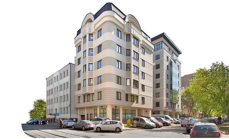 бизнес-центр Образцова, 4