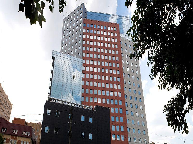 бизнес-центр Новосущевский