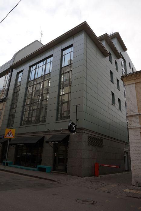 бизнес-центр ДЕПО