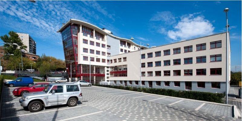 бизнес-центр GS-Тушино