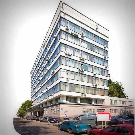бизнес-центр Юннатов 18