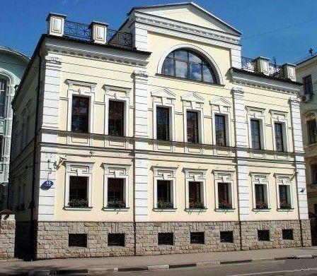 бизнес-центр Пятницкая, 49