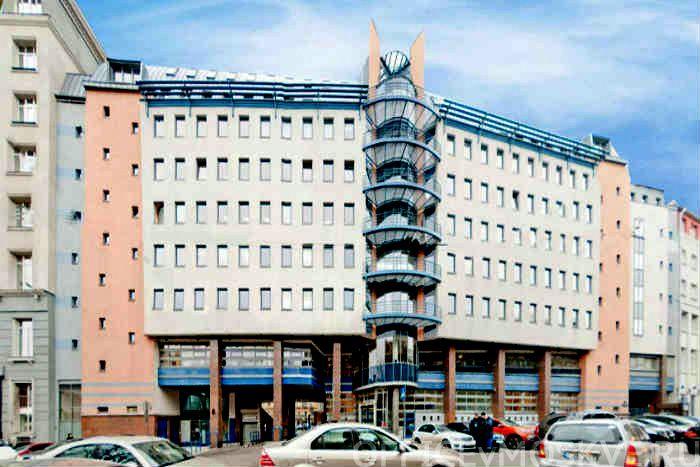 бизнес-центр Морской Дом