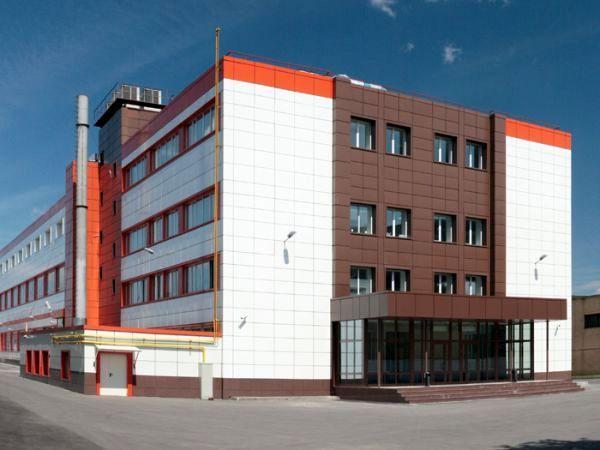 бизнес-центр Новорогожский