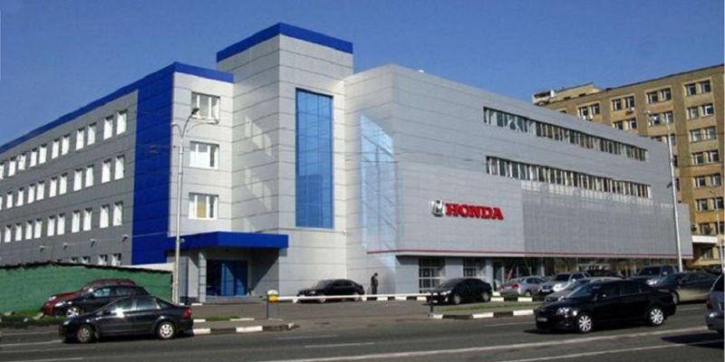 бизнес-центр Севастопольский проспект, 56А