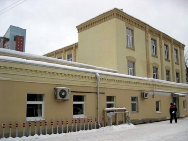 бизнес-центр Сущевский Вал, 31