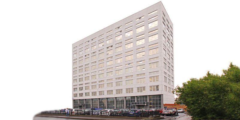 бизнес-центр Алмазный