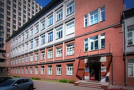 бизнес-центр Сокол Плаза