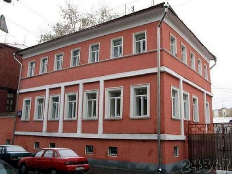 бизнес-центр Бауманский