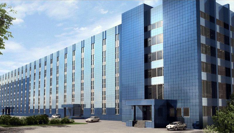 бизнес-центр Чермянский