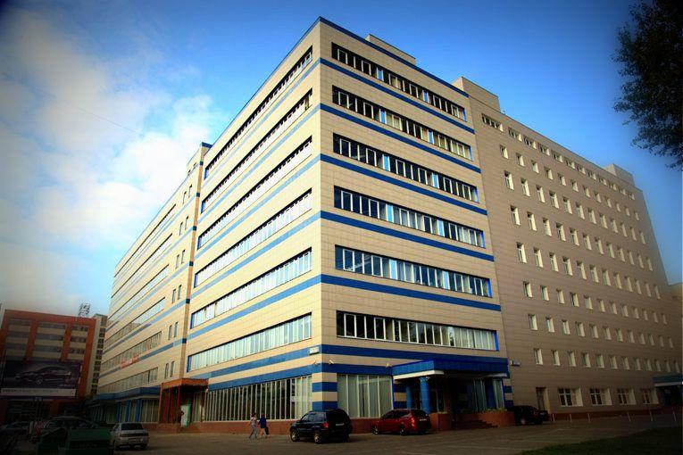 бизнес-центр ИТКОЛ-Бауманская