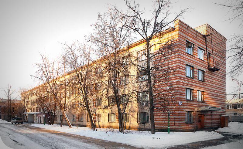 бизнес-центр СНИИП