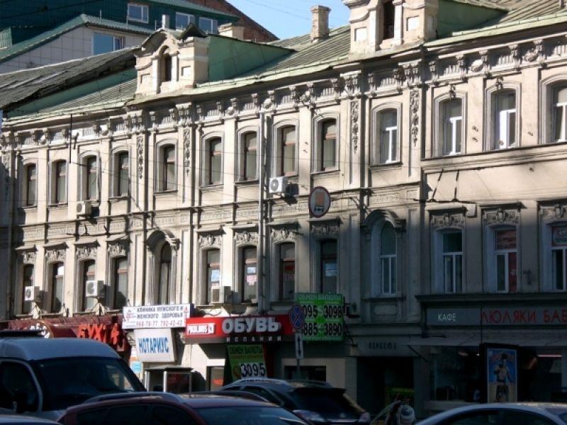 бизнес-центр Тверская-Ямская 29/66
