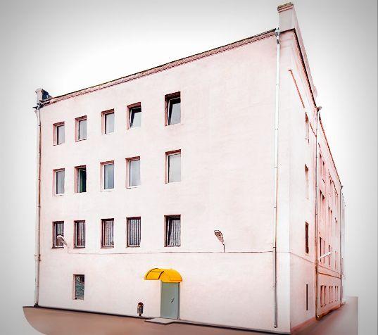бизнес-центр 4-й Лихачевский 4