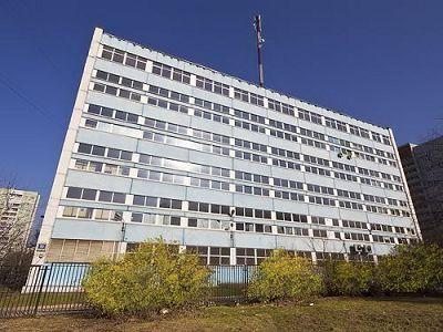 бизнес-центр Абрамцевская 10