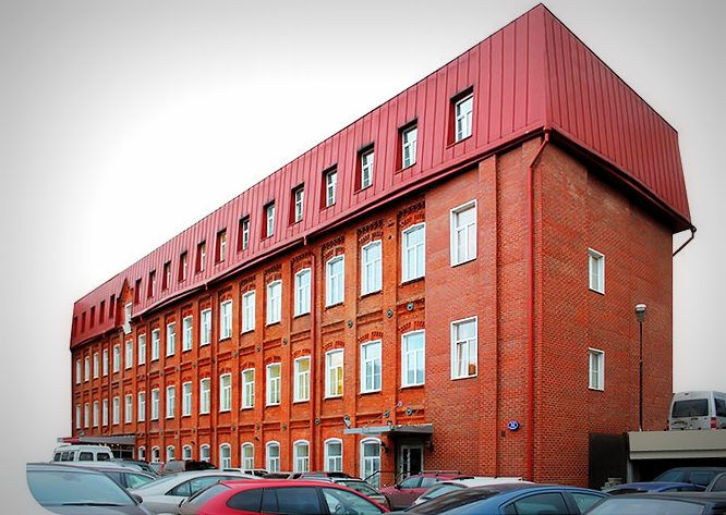 бизнес-центр На Большой Семеновской