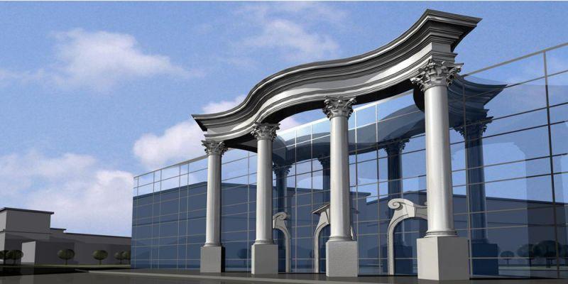 бизнес-центр Каланчевская Плаза