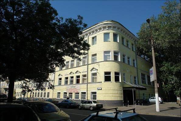 бизнес-центр Кожевники