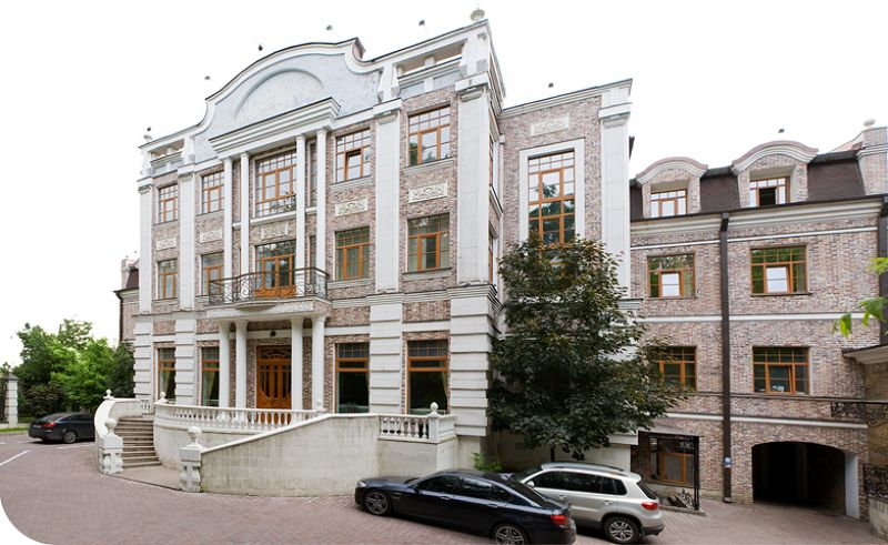 бизнес-центр Старая Басманная, 7