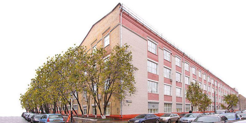 бизнес-центр Шереметьевский