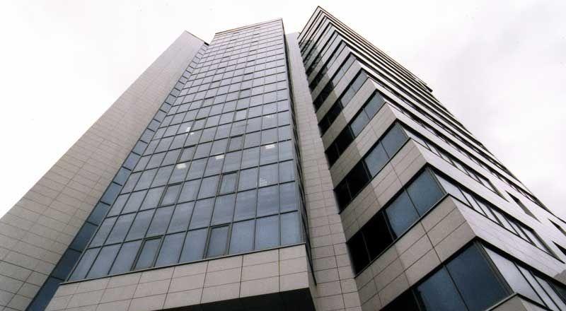 бизнес-центр Европа Билдинг