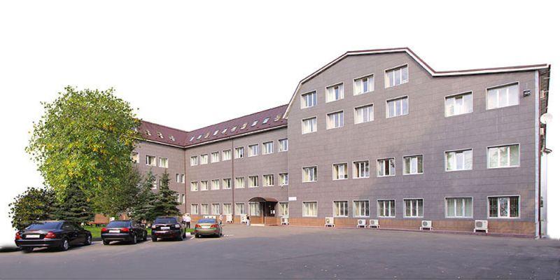 бизнес-центр Космонавта Волкова, 31