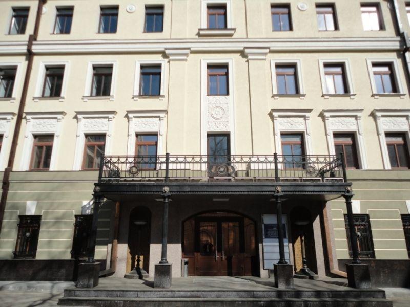 бизнес-центр АТВ