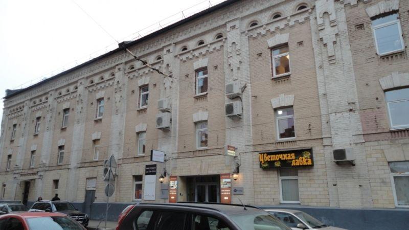 бизнес-центр ДЦ на Льва Толстого