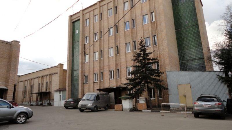 бизнес-центр Черницынский