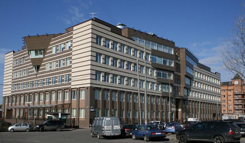 бизнес-центр Зенит-Плаза