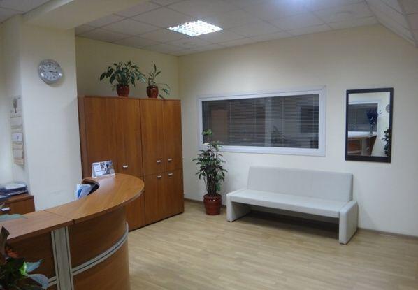 бизнес-центр Красная Пресня